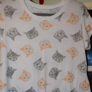 Kitty Cat T-Shirt